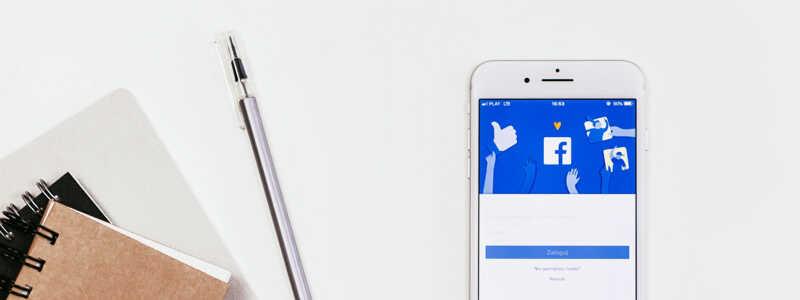 facebook kurimas
